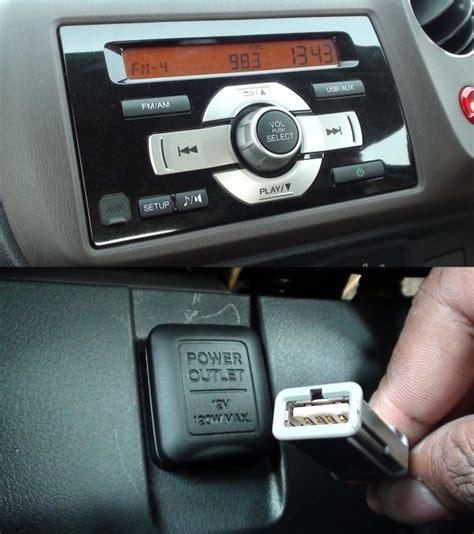 honda brio audio system honda brio photo gallery and features cartoq honest