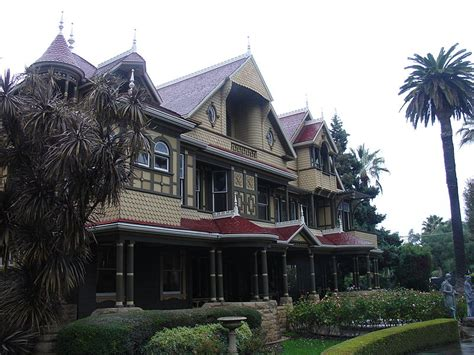 winchester mystery house winchester mystery house gets permit for overnight stays