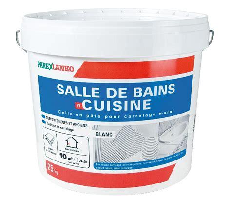 carrelage adh駸if cuisine colles parexlanko achat vente de colles parexlanko