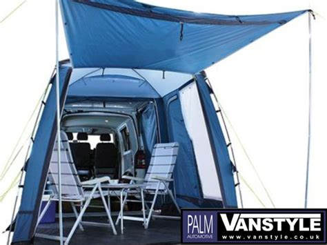 tailgate awning cayman tailgate awning vanstyle