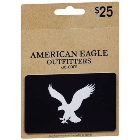 American Gift Cards - american eagle 25 gift card walgreens