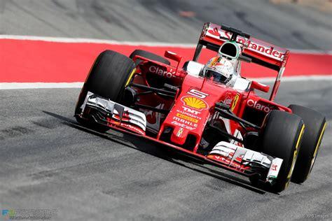 05 Sebastian Vettel F1 vettel fastest as target qualifying pace 2016 f1