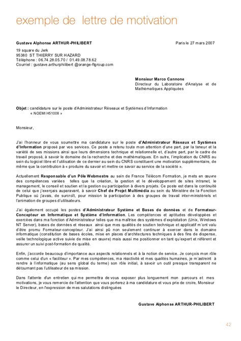 Lettre De Motivation Pour Licence Banque Assurance Finance Modele Lettre De Motivation Licence Banque