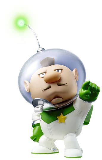captain charlie pikipedia  pikmin wiki