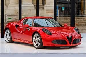 Alfa Romeo C4 Alfa Romeo 4c