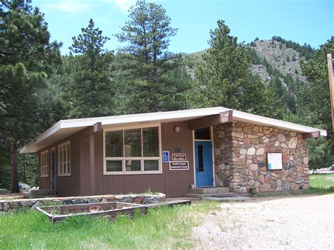 Poudre Cabins by Archer S Poudre River Resort And Chapel