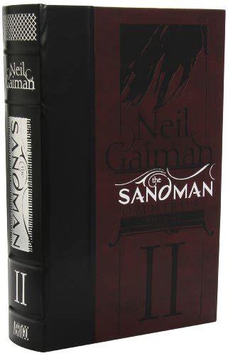 the sandman omnibus vol 2 the sandman omnibus vol 2 av neil gaiman