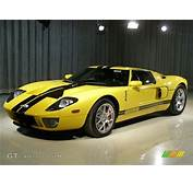 2006 Screaming Yellow Ford GT 94072  GTCarLotcom Car