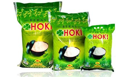 Home Beras Topi Koki produsen beras topi koki bangun pabrik baru di sumatera