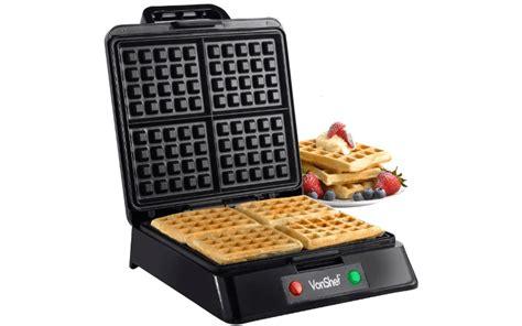 best belgian waffle maker best waffle maker uk
