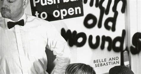 and sebastian push barman to open wounds ragged push barman to open wounds