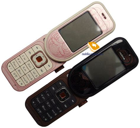 Casing Nokia 9500 Pink Edition mobile review review of gsm handset nokia 7373
