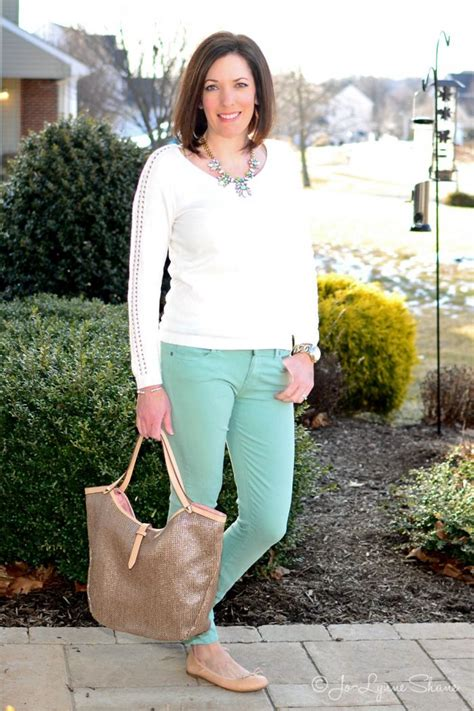 spring 2015 outfits for over 40 fashion over 40 daily mom style 03 25 15 flats for