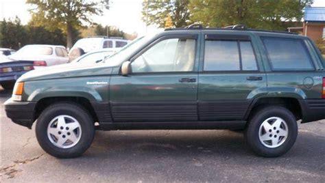 1993 Jeep Grand Laredo 1993 Jeep Grand Laredo In Hudson Nc Granite