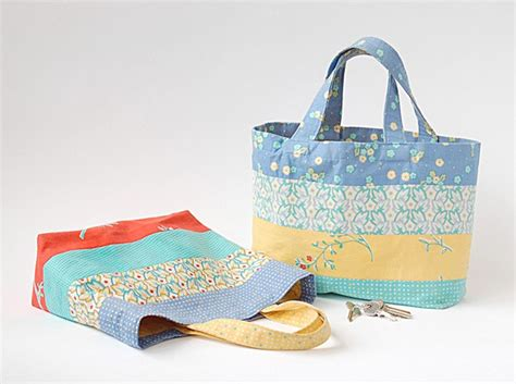 downloadable tote bag pattern mother daughter tote bag free sewing patterns oliver s