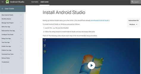 developer android sdk burst watermelon android app development 안드로이드 앱 만들기 1 sdk install