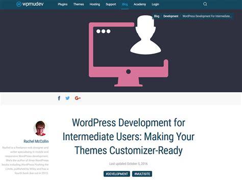 tutorial wordpress advanced wordpress tutorials from beginner to advanced level