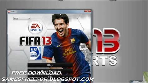 fifa 13 full version free download for pc utorrent fifa 13 game free download full version for pc autos post
