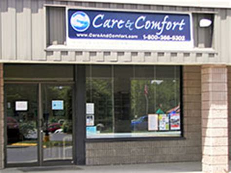 care and comfort waterville maine maine home care maine home health services maine mental