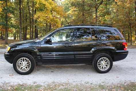 cherokee jeep 2003 2003 jeep grand cherokee exterior pictures cargurus