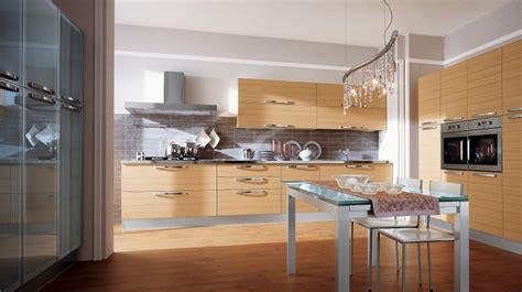 italian kitchen design modern italian kitchens