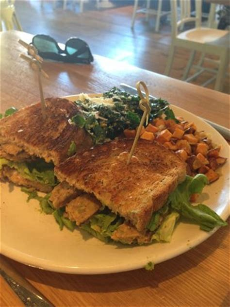 True Food Kitchen Denver Reservations by Andy S Favorite Tlt Tempeh Picture Of True Food