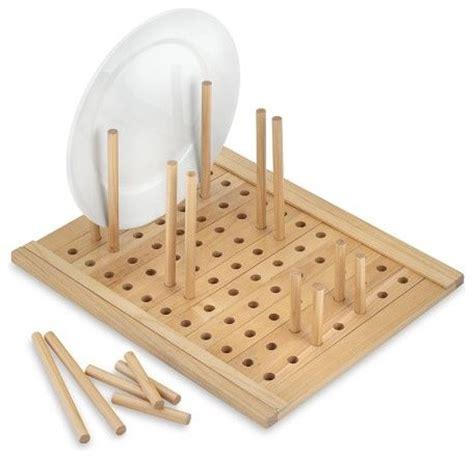maple peg drawer organizer modern kitchen drawer
