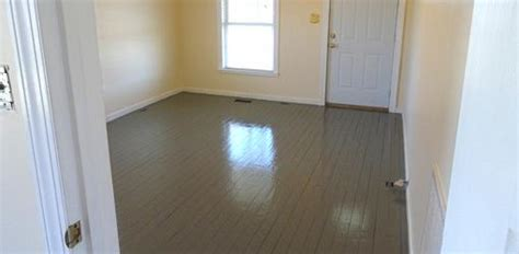 wood floor paint how to paint wood floors today s homeowner