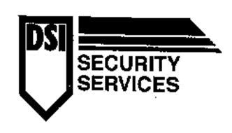 Dsi Security by Dsi Security Services Dothan Al 36303 4306 A Trademark Correspondent