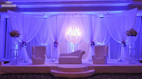 design decoration event room decore