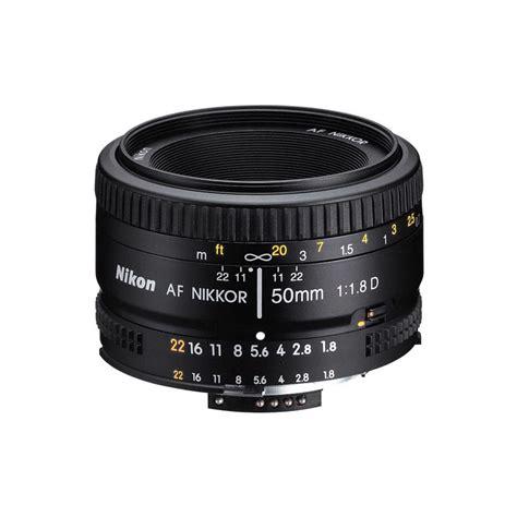 Nikon Af 50mm F1 8d henrys nikon af nikkor 50mm f1 8d lens