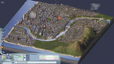 vote no on simcity offline all this for 2000 no for 4 simcity