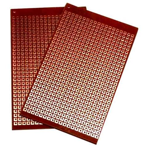 product layout usually has general purpose equipments general purpose pcb 7 5x10 cm