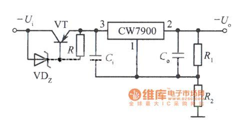integrated circuit voltage regulator high input high output voltage integrated voltage regulator circuit 2 power supply circuits