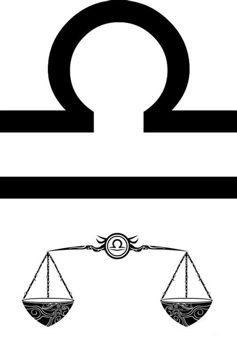 libra zodiac sign tattoo designs simple libra sign tattoo www imgkid com the image kid