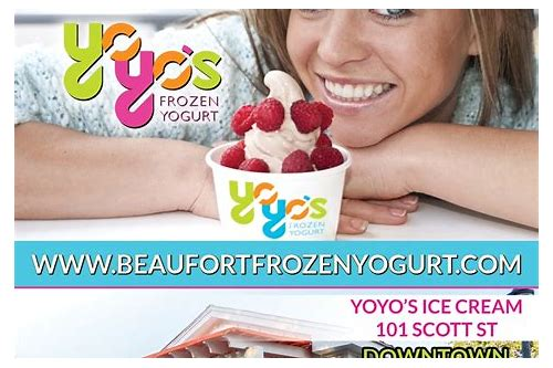 yoyo's yogurt coupon