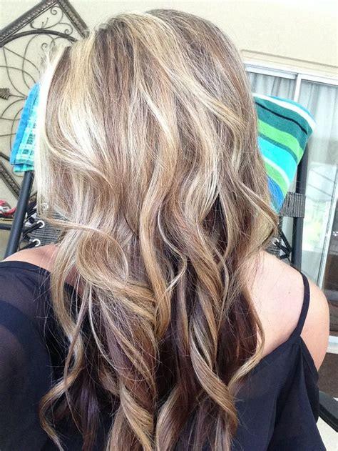 blonde hair lowlights underneath image from http pspspiele biz wp content uploads 2015 03