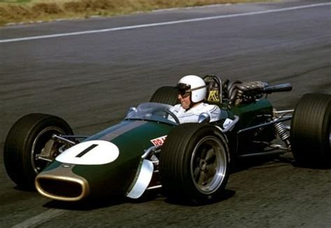 connell motors 1960 brabham cooper t53 climax 1960s racing