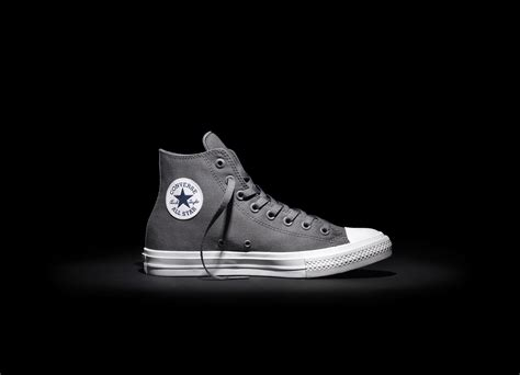 Converse Ct As Ii Ox Thunder Grey Original converse chuck all ii unveils new seasonal