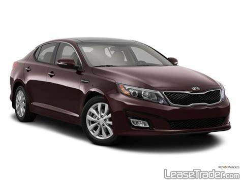 Kia Lease Insurance Requirements 2015 Kia Optima Ex Sedan Lease Staten Island New York