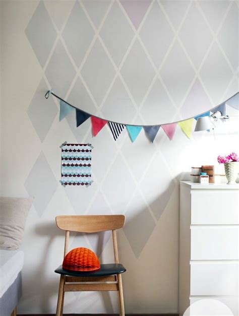 schöne kinderzimmer deko design basteln babyzimmer