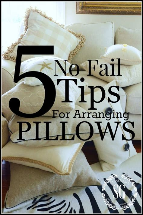 decorating with pillows on sofa seven of the best decorating tips you will get
