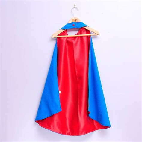 Cape Designs Custom Cape With Slogan By Cook Designs Notonthehighstreet