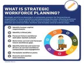 strategic workforce planning 20 november 2014