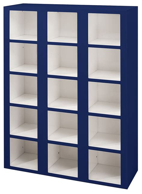 plastic shoe cubby storage cubby locker bradley corporation