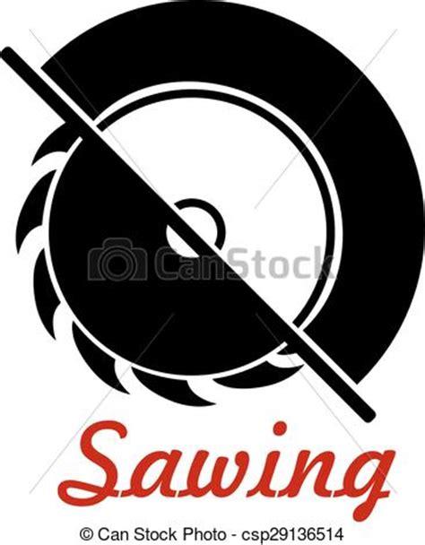 bench circular  black silhouette bench  tool black