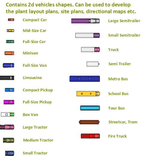design element site plan professional building drawing site plans solution conceptdraw com