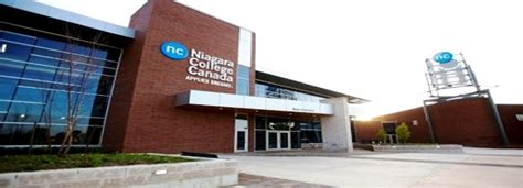 Niagara Mba Curriculum by Canada Admission In Niagara College Archives Ln