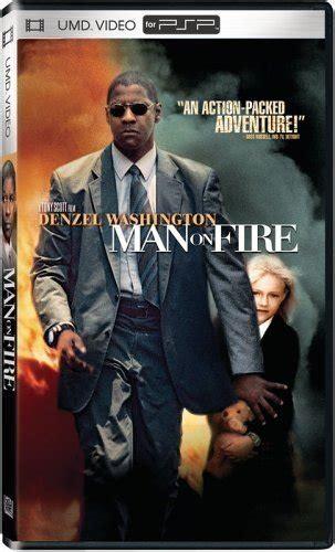 Watch man on fire online free viooz