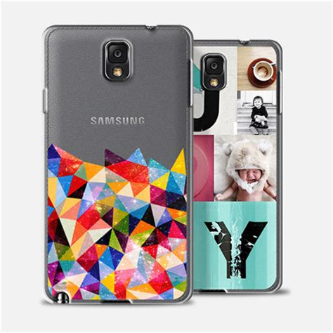 Casing Samsung Galaxy Note 3 Optimus 3 Custom Hardcase custom your own for galaxy note iii casetify